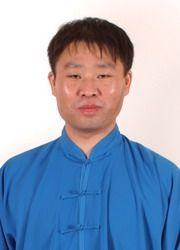 Profesor Zhang Jian.
