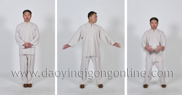 El profesor Zhang Jian será uno de tus guías!