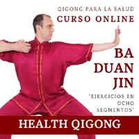 Ba Duan Jin Qigong | Los Ocho Brocados de Seda