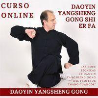 Daoyin Yangsheng Gong Shi Er Fa | Las Doce Técnicas de Daoyin Yangsheng Gong