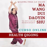 Próxima publicación: Mawangdui Daoyin Shu | El Arte Daoyin de Mawangdui