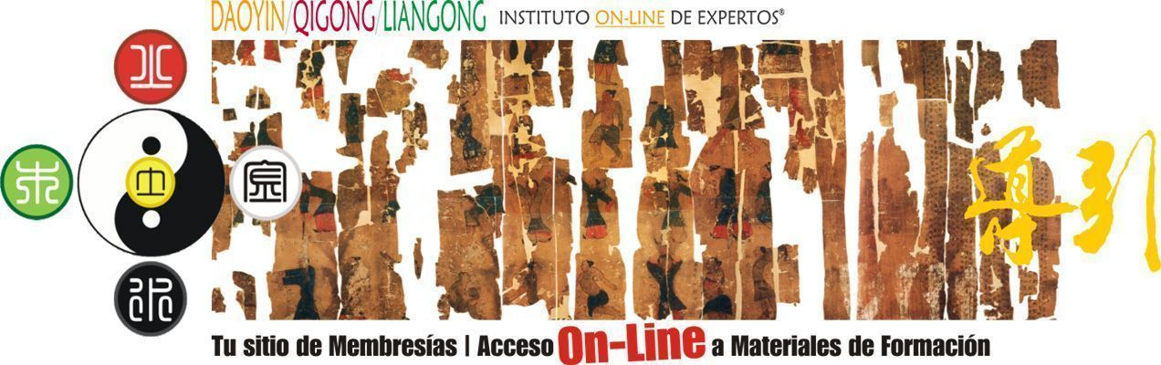 Daoyin | Qigong | Liangong – Instituto ONLINE de Expertos.