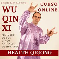 Próxima publicación: Qigong Wu Qin Xi | El Juego de los Cinco Animales de Huatuo