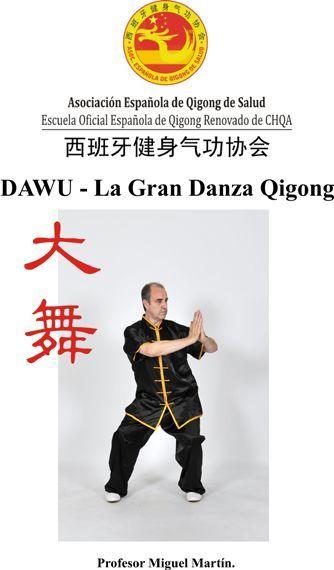 Dawu Qigong