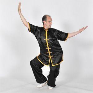 Dawu Qigong | La Gran Danza Qigong (Chikung)