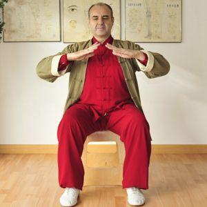 Qigong para Hipertensión – Daoyin Yangsheng Gong para mejorar la Hipertensión Arterial