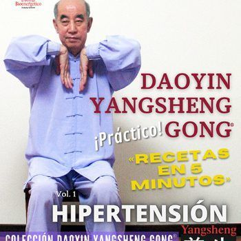 Daoyin Yangsheng Gong para mejorar la Hipertensión Arterial