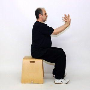 Qigong para Sedentarismo – Daoyin Yangsheng Gong para Estilo de Vida Sedentario